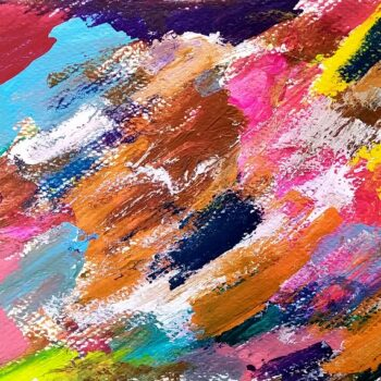 """""""colourful painting"""""""